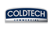Coldtech Commercial Logo