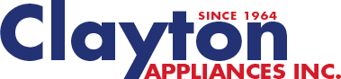 Clayton Appliances Logo